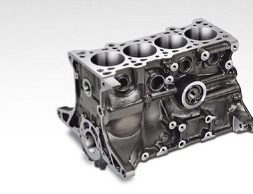 راهکارهای ماشینکاری بلوک موتور